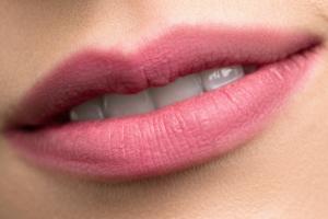 Una bocca